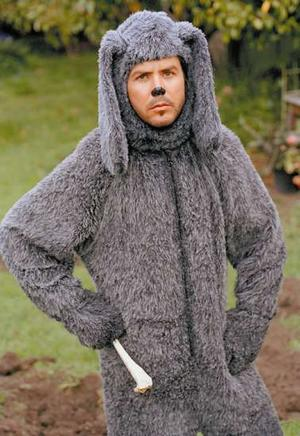 Who Plays Wilfred The Dog In Australia