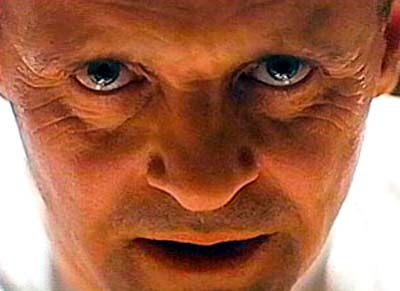 Hannibal lecter quid pro quo sexual harassment