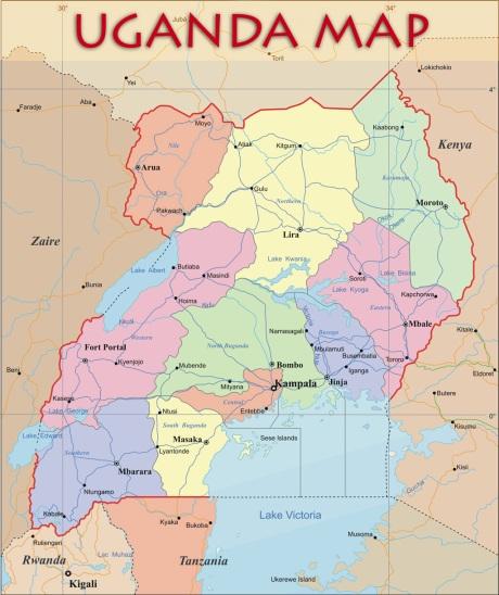 uganda_map