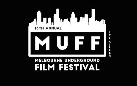 MUFF 16 - It's Killer